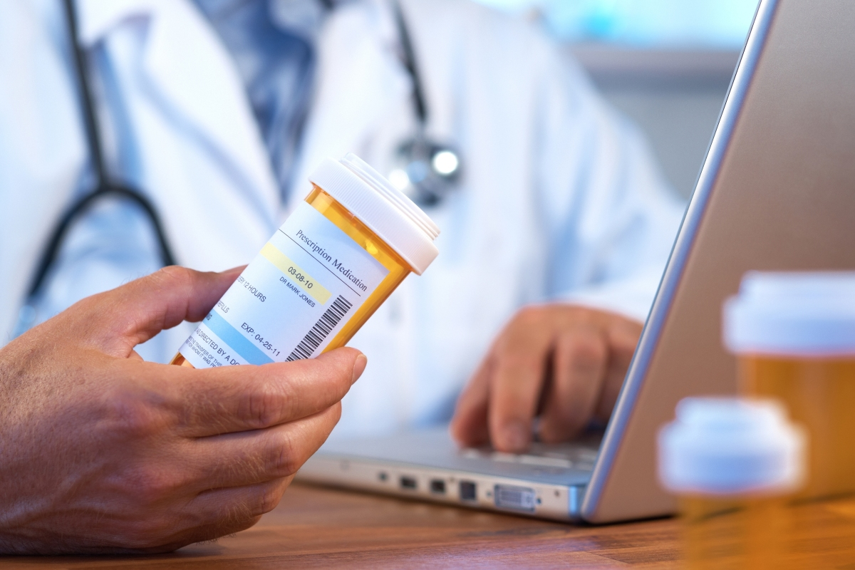 New Technologies Help to Accurately Deliver Medication