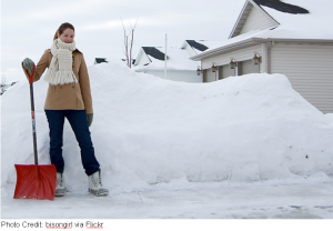 how to avoid winter falls and slips