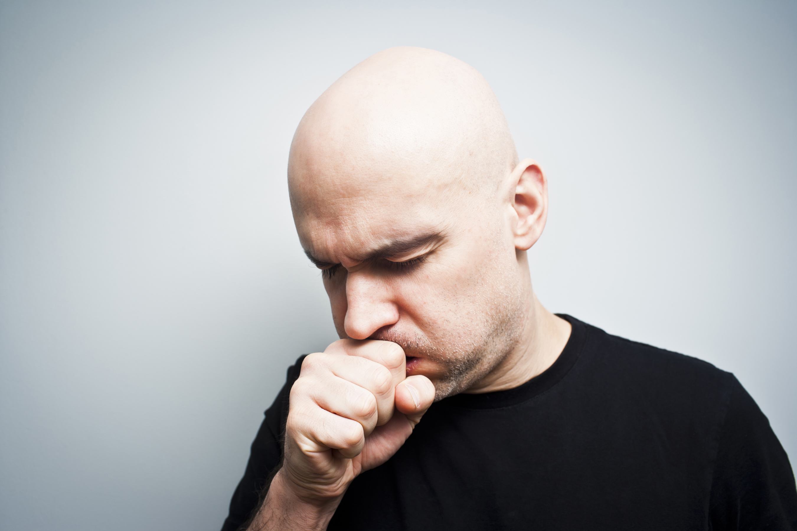 Coughing and Hoarse? It May Be GERD