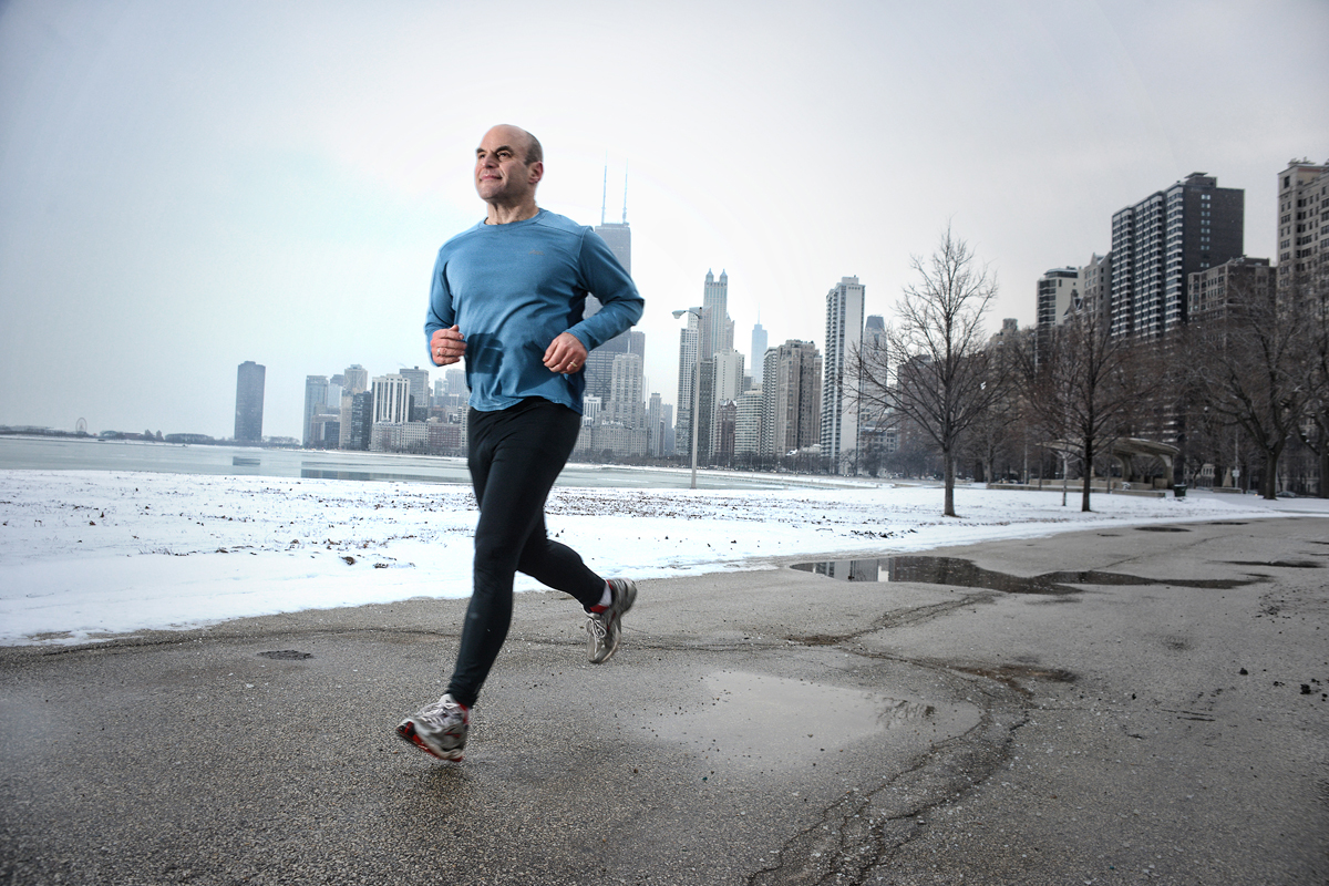 4 Tips to Stay Fit this Winter